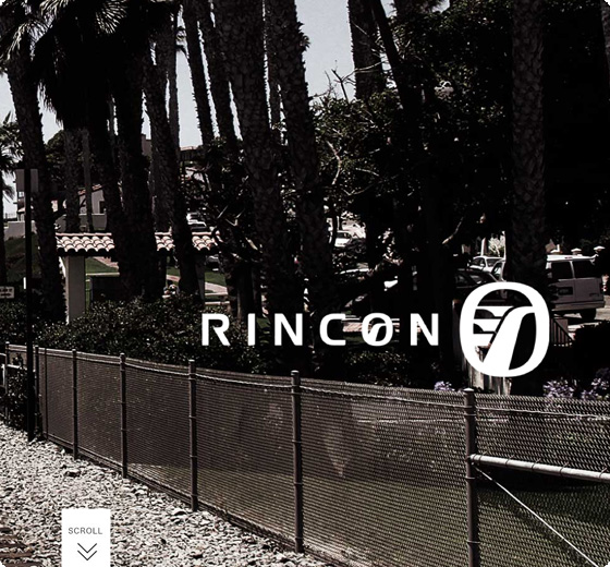 Rincon Official Site